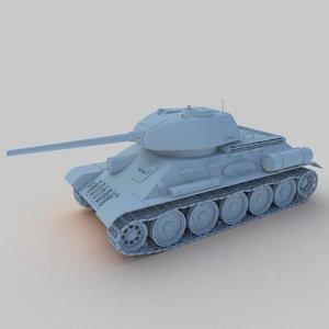 world war 2 tank max