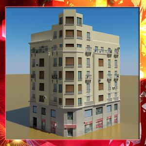 3ds building 38