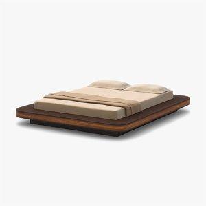 platform bed 3ds