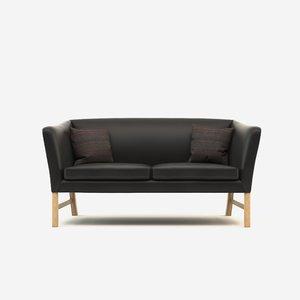 ow602 sofa 3d model