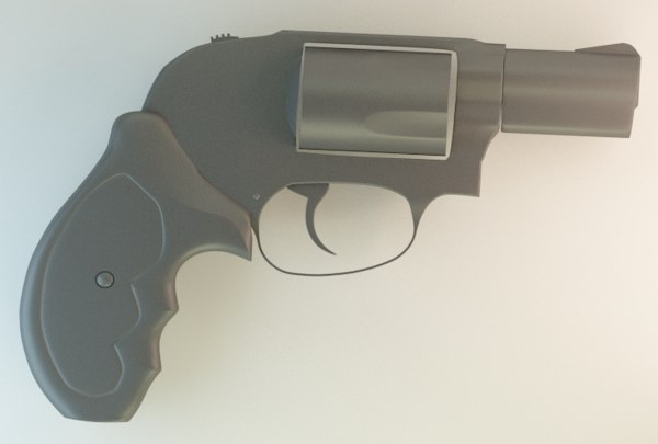 m649 revolver 3ds