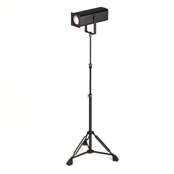 fbx stage light