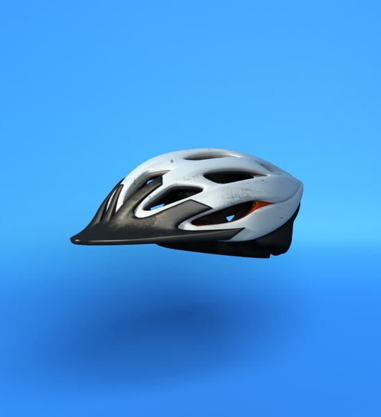 maya bike helmet