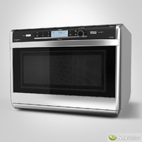 Whirlpool Jet Chef Oven