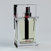 Perfume Dior Homme Sport