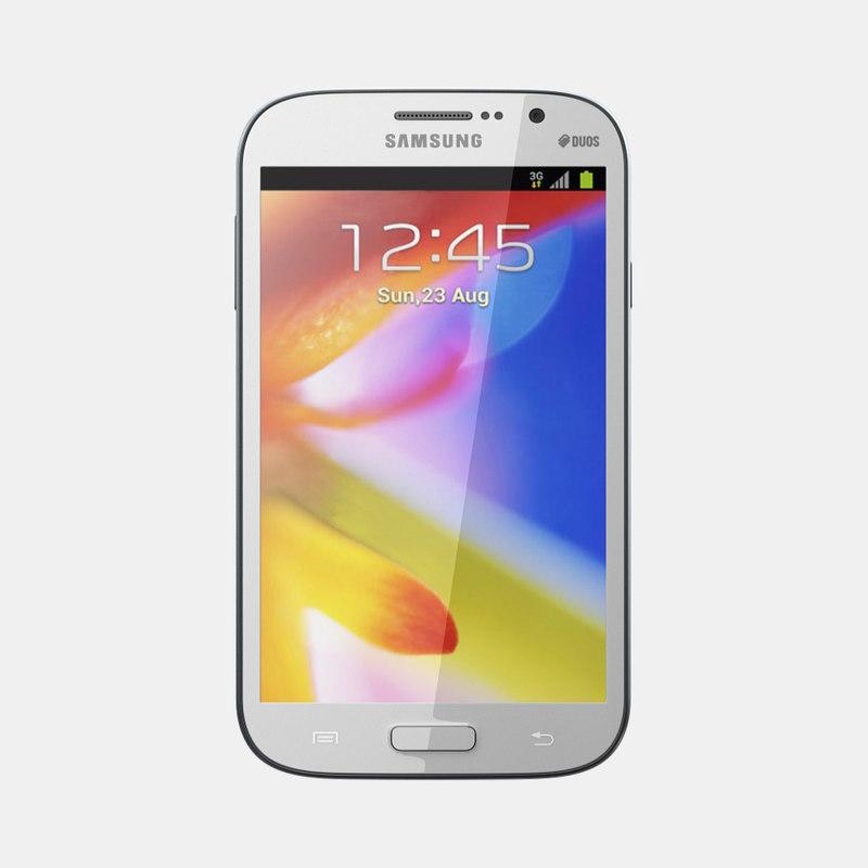 3ds samsung galaxy grand i9082