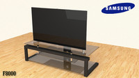 Samsung F8000 LED TV (Smart TV)