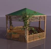 free max mode arbor house