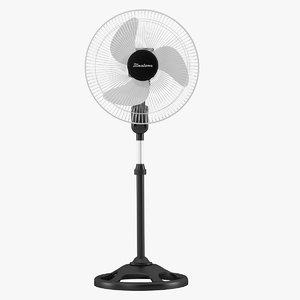 max binatone fan