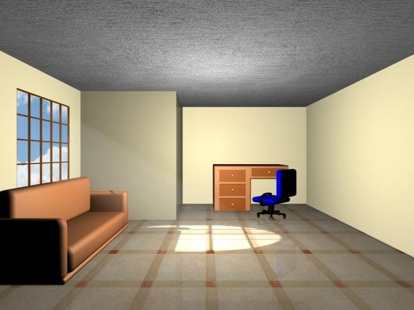 free max mode room