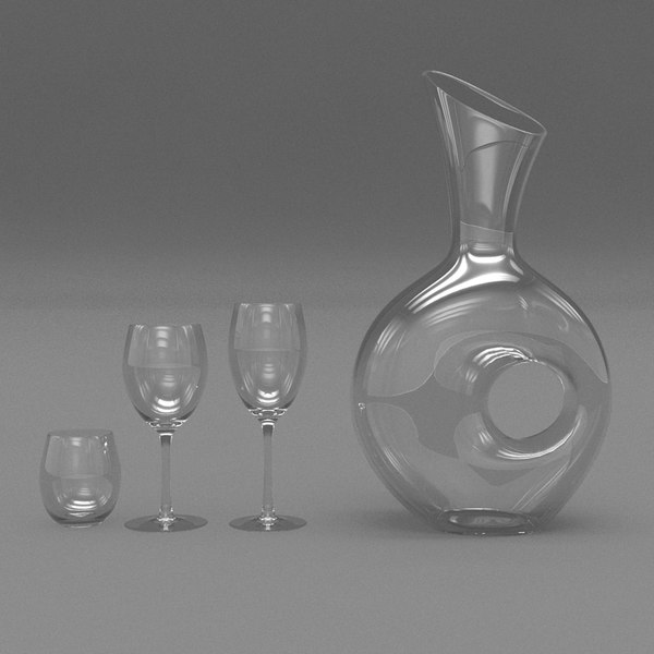 wine carafe max