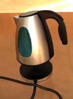 kettle 3d blend