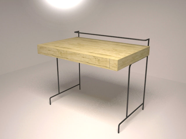 3ds max soot table