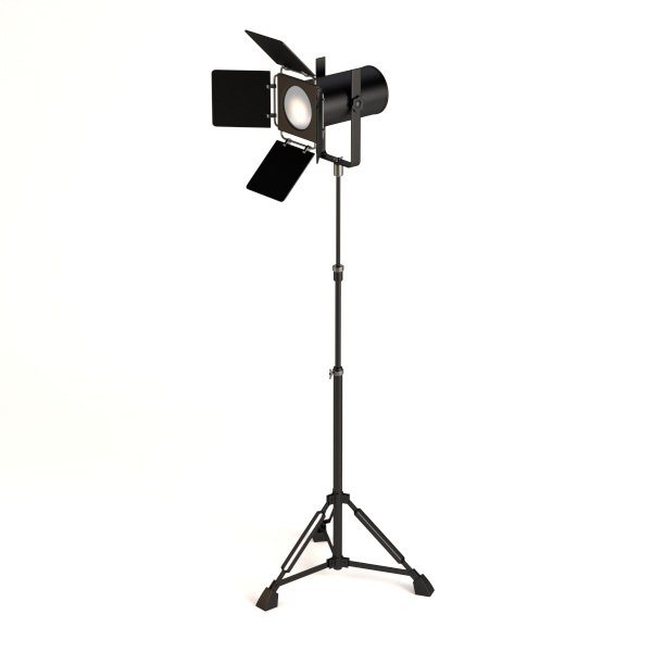 3ds stage light