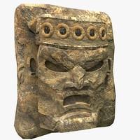 Stone Head v2