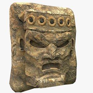 stone head s