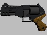 369RR - Rottweiler Revolver