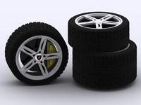 Wheel(1)
