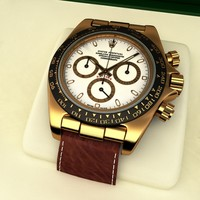 Rolex Daytona leather(1)