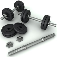 max dumbbell dumb bell