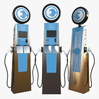 max electric car charging station