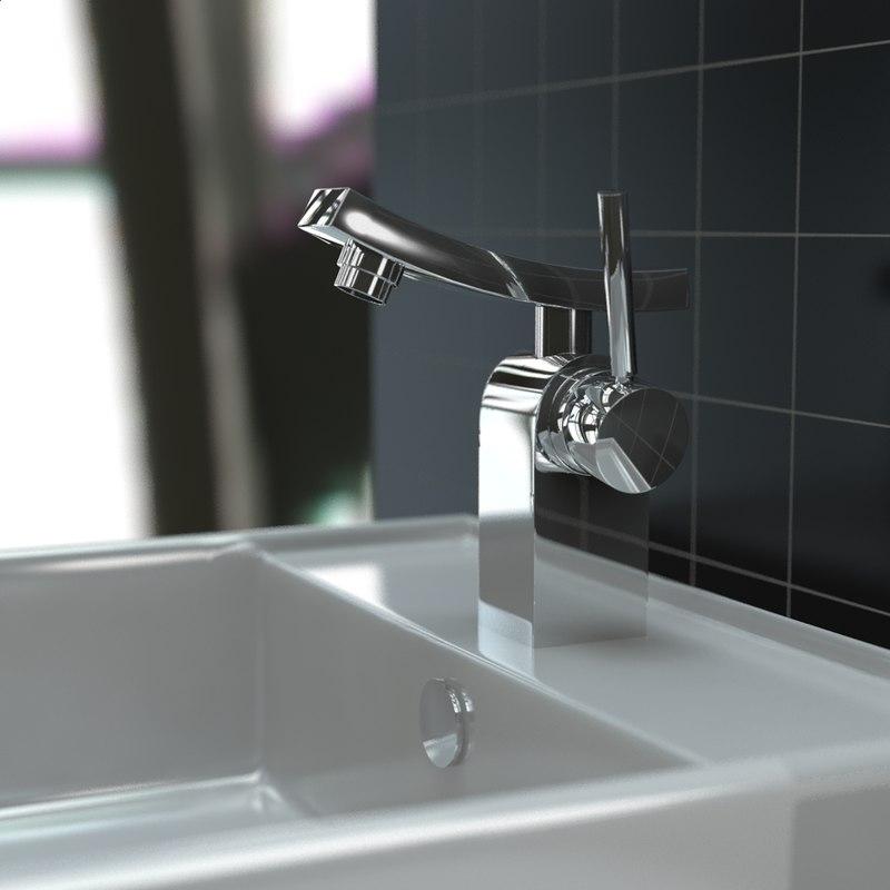 modern kraus faucet - x