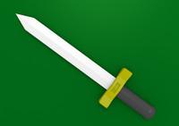 dae medieval sword
