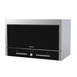 siemens microwave oven 3ds