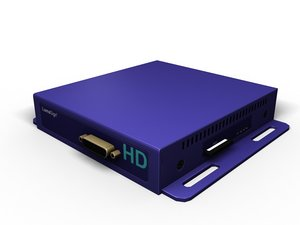 digital media player 3ds