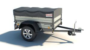 trailer car max