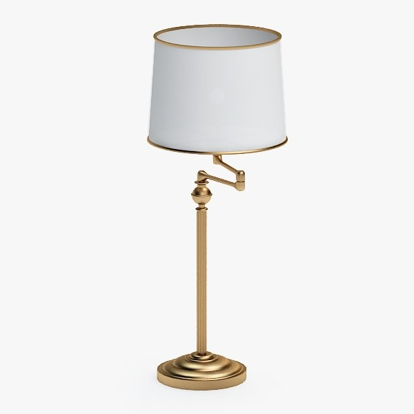 3d max lamp