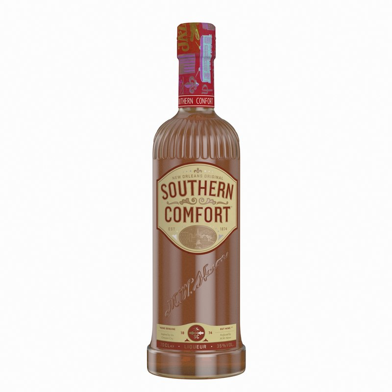 3ds max southern comfort