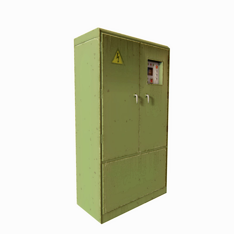 electric cabinet max