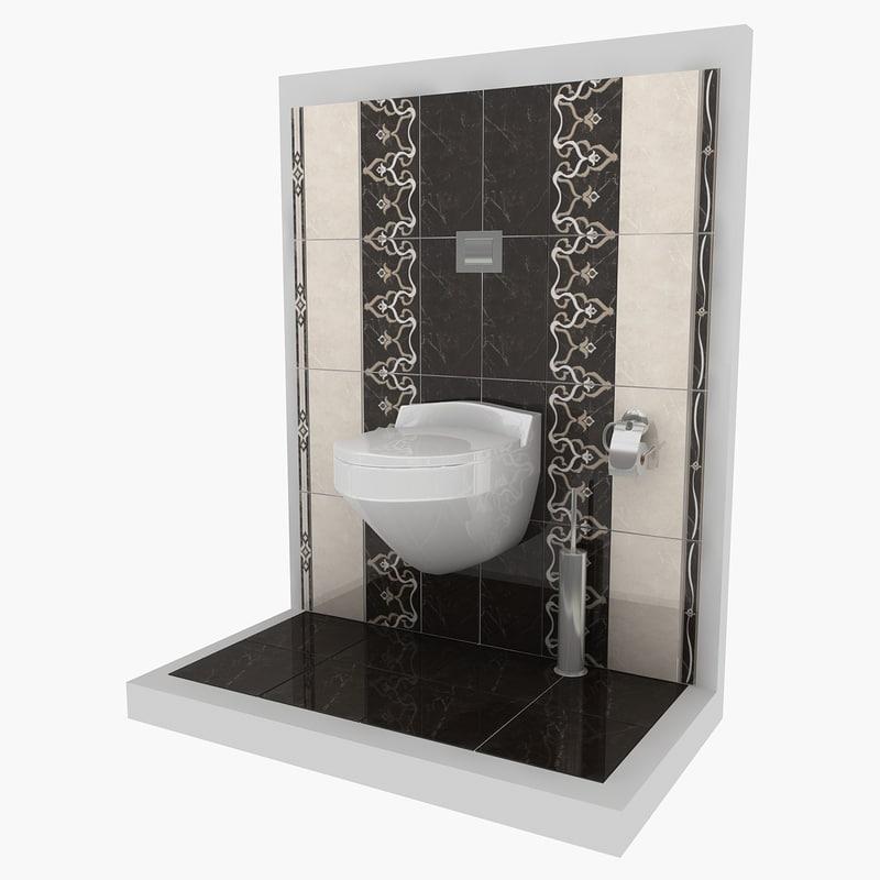 set toilet max