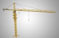 max construction crane