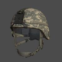 Realistic US Army Soldier Helmet