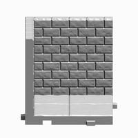 blender dungeon tile