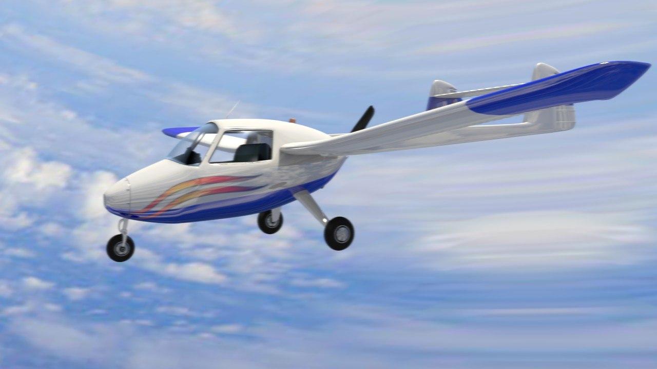 3d anderson-greenwood ag-14 model