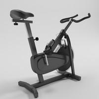 bike spinning x