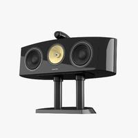 max bowers wilkins htm2 speaker