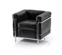 Cassina LC 2 armchair