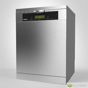 max miele dishwasher