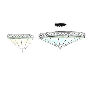 3ds interior framework lamps