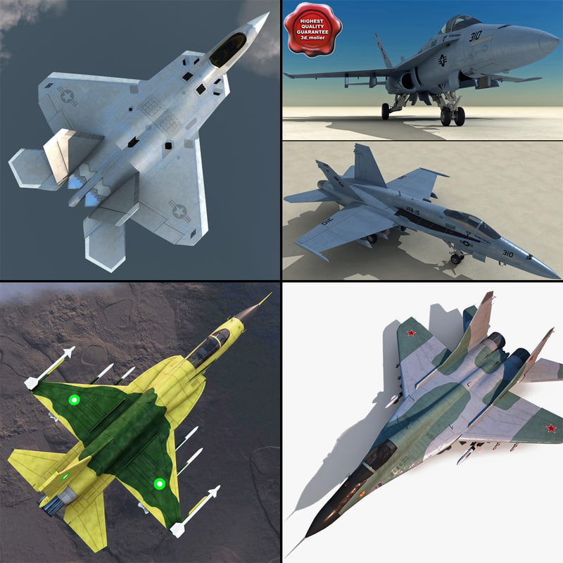 jet fighters 4 f 22