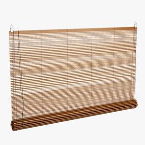 blinds 3d max
