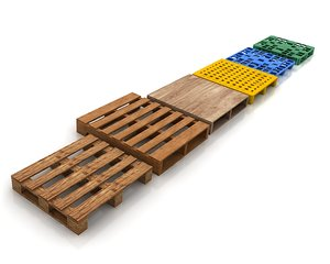 pallets collections