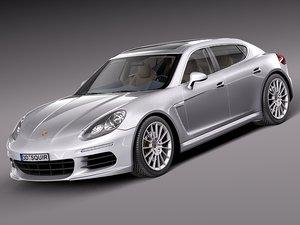 3ds 2013 2014 car luxury