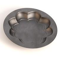 3ds antique bowl