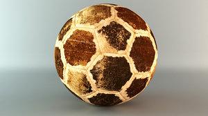 soccer ball 3d 3ds