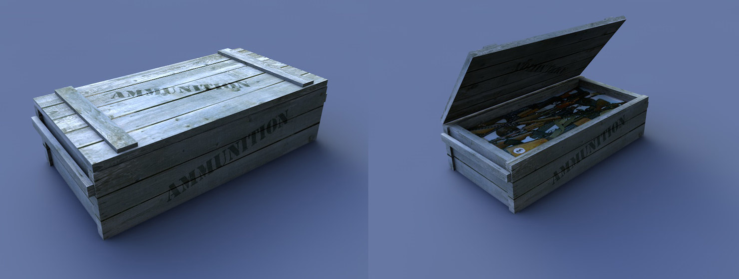 3d box games